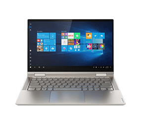 Yoga C740 14-inch Laptop