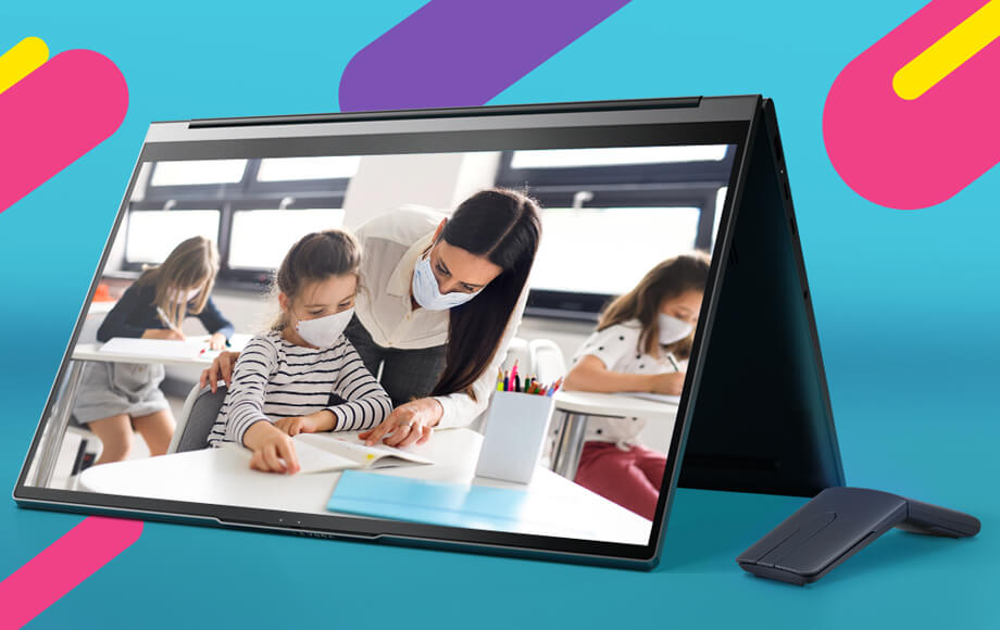 Lenovo Teacher Giveaway