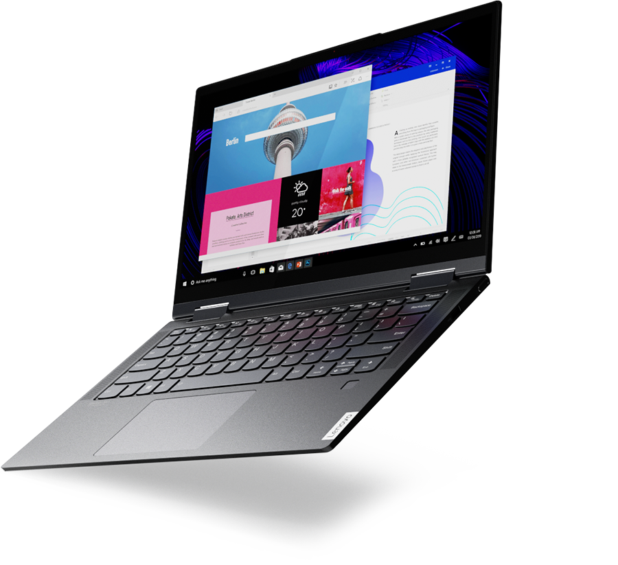 Lenovo Yoga 7 Laptop