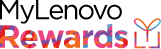 MyLenovo Rewards logo