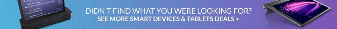 Smart Devices offer
