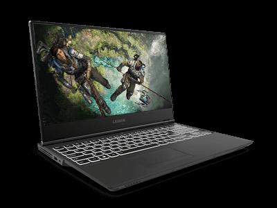"""Lenovo Legion Y540 15.6"""" Laptop (Hex i7/ 16GB / 1TB HDD & 256GB SSD)"""