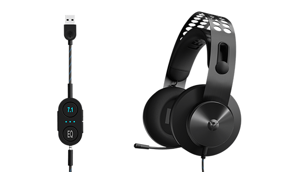 Гарнитура Lenovo Legion H500 Headset