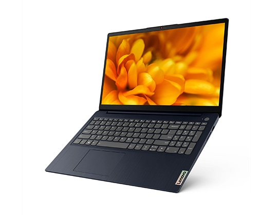 12_Ideapad_3i_15inch_Hero_Front_Tilted_Arctic_Grey_lid_opened_wide