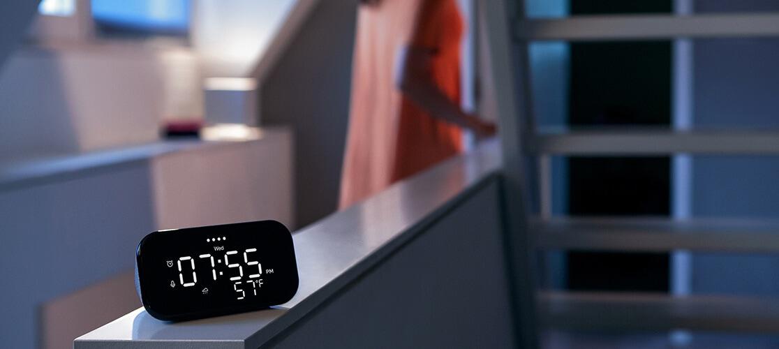 Smart Clock Essential