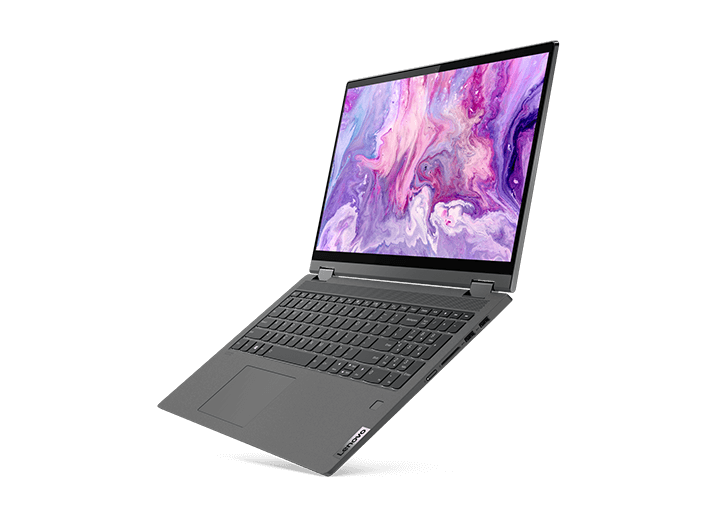 IdeaPad Flex 5 15 (Intel)