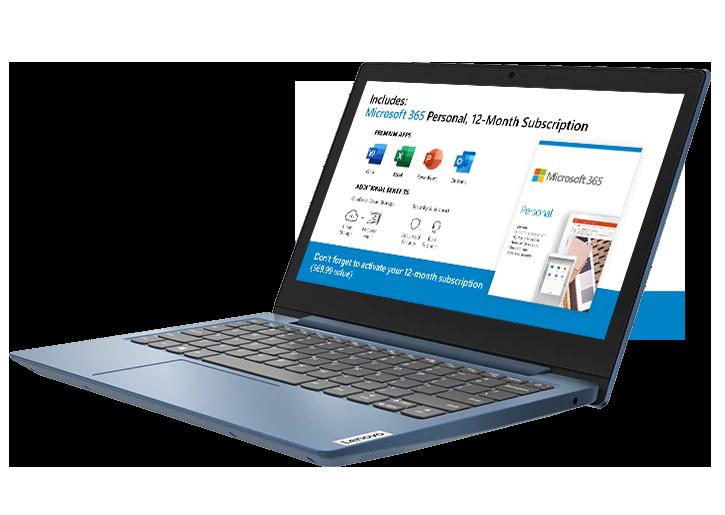 """IdeaPad 1 (11"""") Intel"""