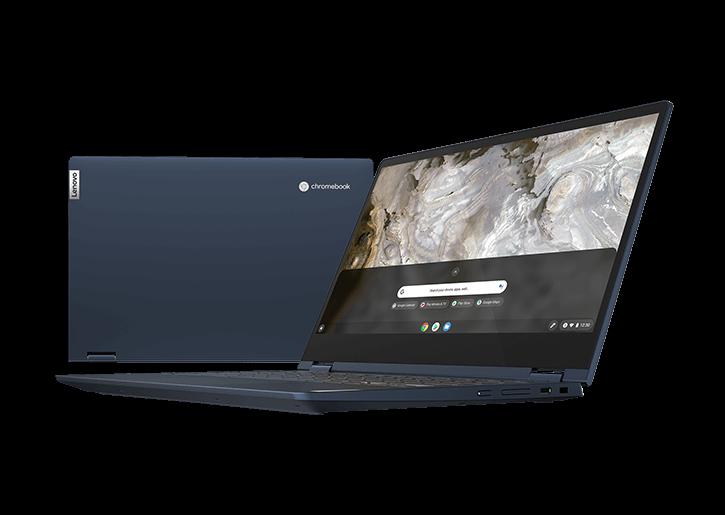 "Flex 5i Chromebook (13"" Intel) 2 in 1 laptop"