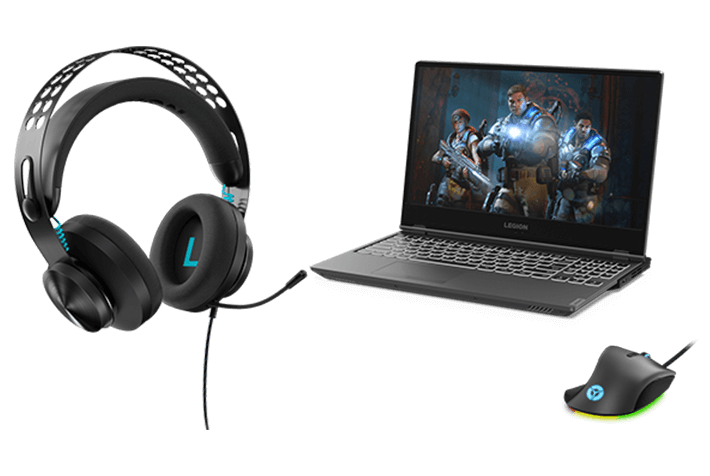 Lenovo Legion H300 Headset