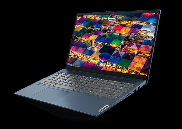 "IdeaPad 5 (15"", Intel) laptop"