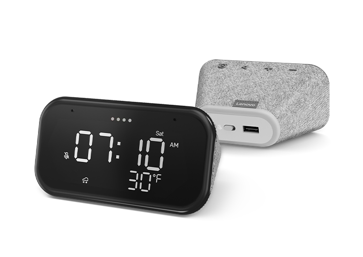 Smart Clock Essential