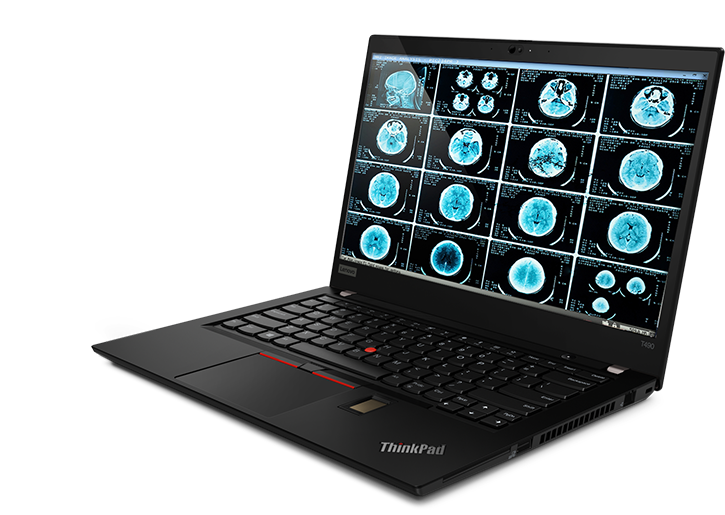 T490 Secure Access / Healthcare Edition