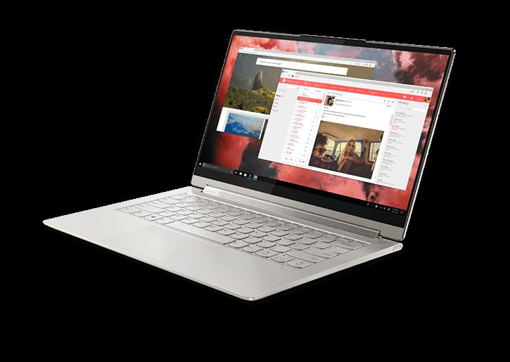 """Yoga 9i (14"""") 2 in 1 laptop"""