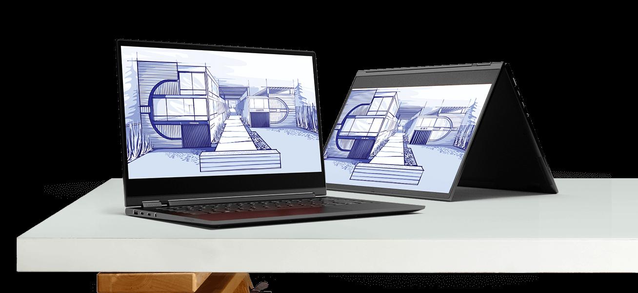 ThinkPad X1 Carbon Gen 6 (14