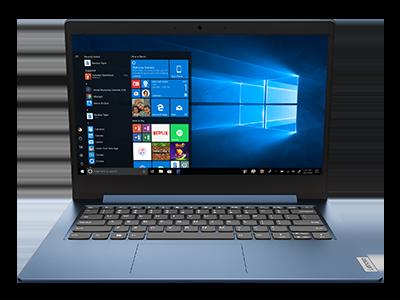 "IdeaPad 1 (14"", Intel) laptop"