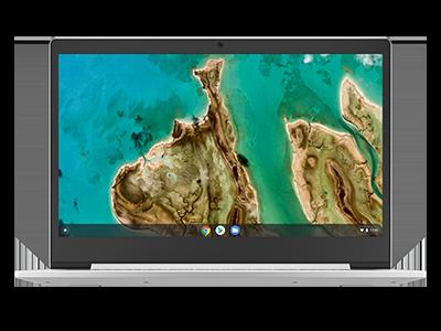 Chromebook 3 14»