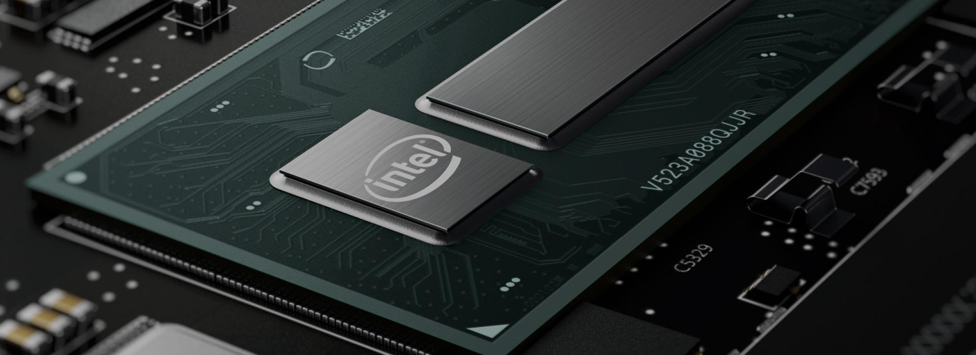 Doskonałe procesory Intel Core 8.generacji
