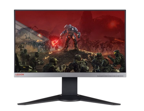 Monitor pentru gaming Lenovo Legion Y25f