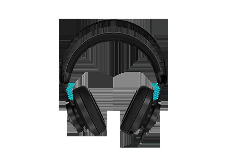 Игровая стереогарнитура Legion H300 Stereo Gaming Headset