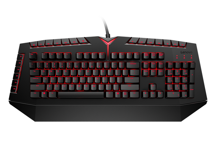 Механическая клавиатура Lenovo Y с подсветкой