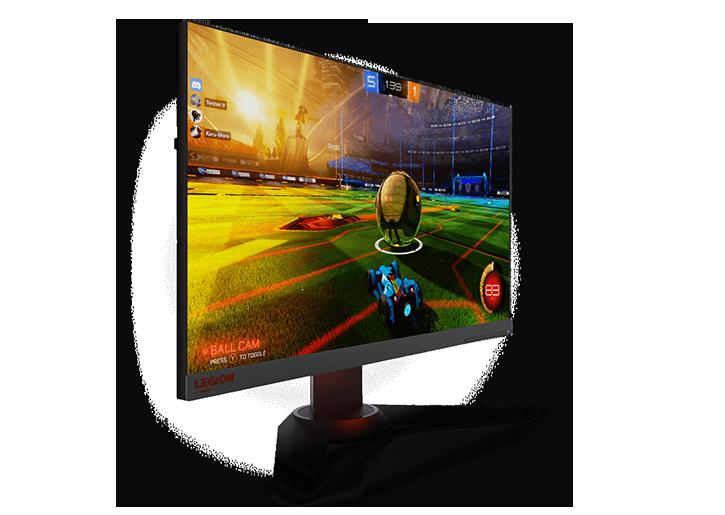 Игровой монитор Lenovo Y25f