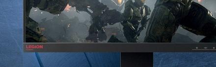 Legion Monitor