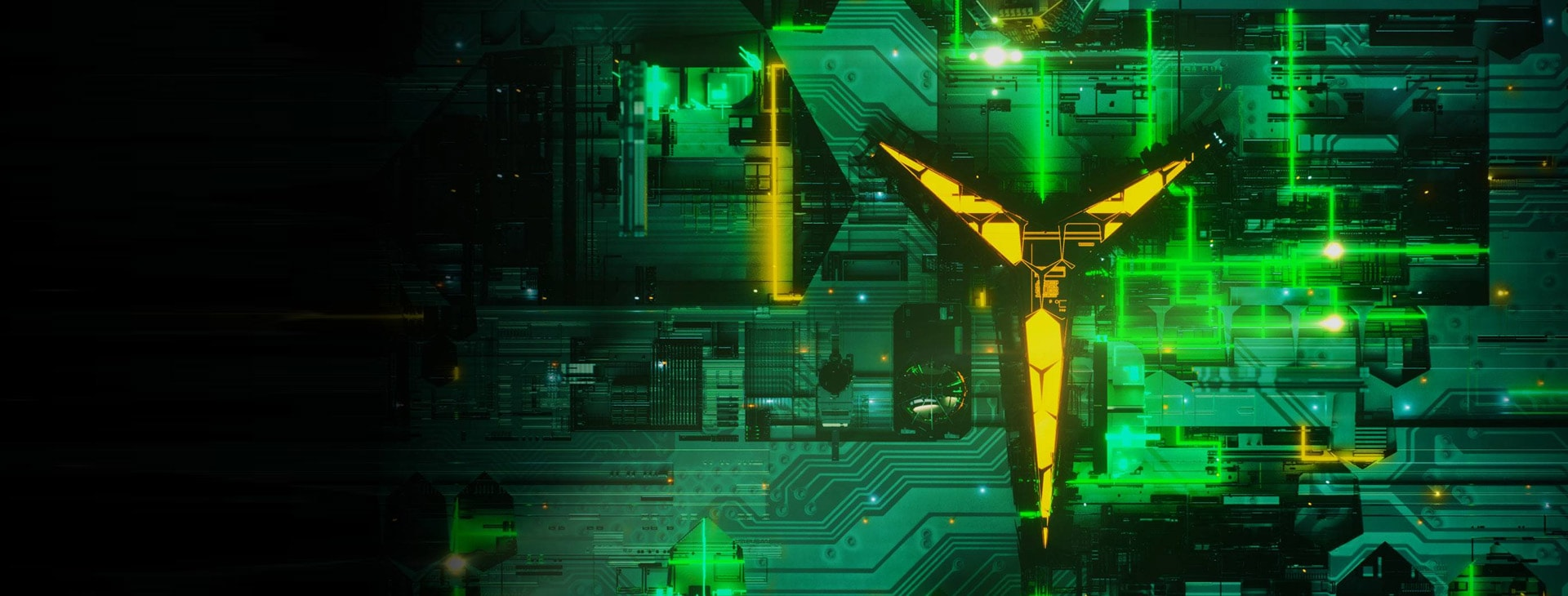 Lenovo Legion på Gamescom