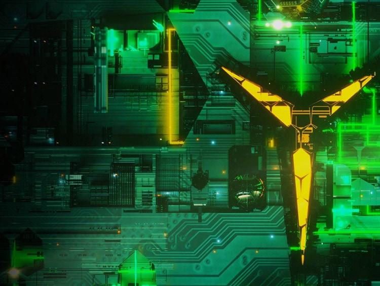 Les Lenovo Legion au Gamescom