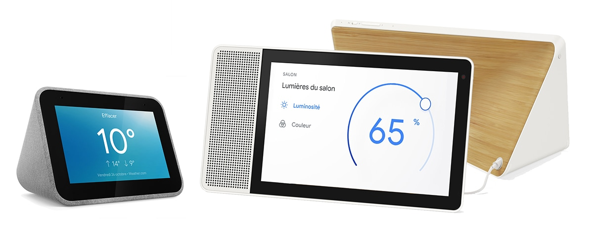 Lenovo Smart Home Family