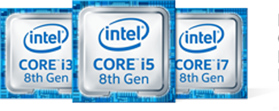Procesadores Intel® Core™