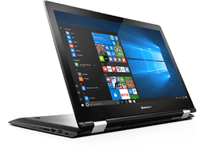 Lenovo Yoga 500 series