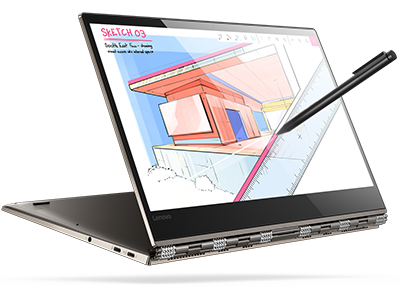 Lenovo Yoga 900 series