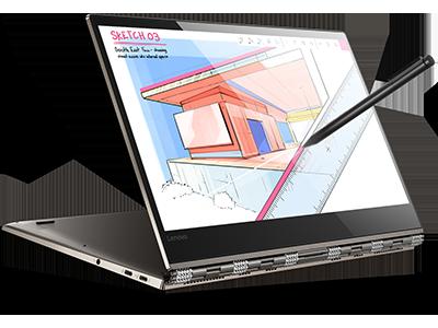 Lenovo Yoga 900 Serie