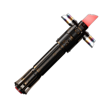 Miniature du sabre laser Kylo Ren