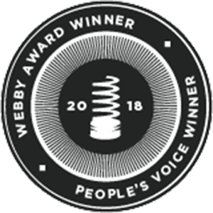 Lenovo's Jedi Challenges recognized with the Webby Award and the People's Voice Award in 2018