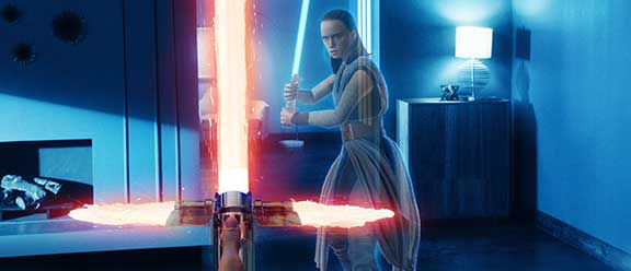 Star Wars Jedi Challenges Black