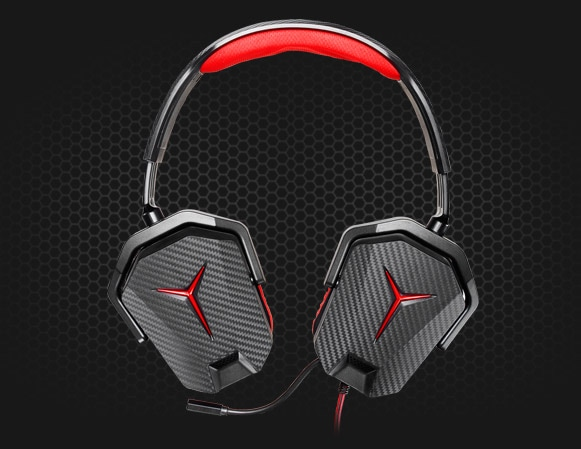 Lenovo Y Gaming Stereo-Headset