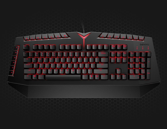 Lenovo Y Gamig Mechanical Keyboard