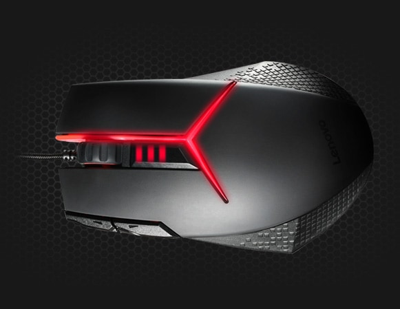 Mouse Lenovo Y Gaming