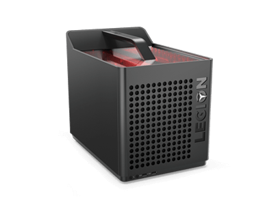 Gamingowy Cube Lenovo Legion C530