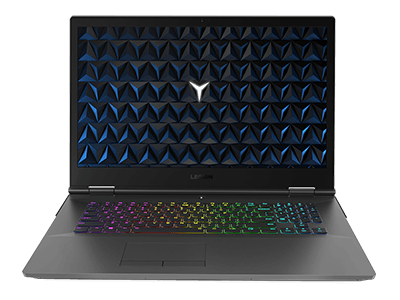 Lenovo Legion Y730 gaming laptop 17 ιντσών