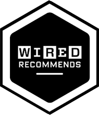 wired reccommends