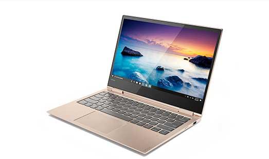 Ноутбук Yoga 730