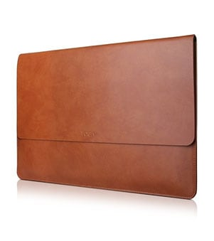Yoga Leather Sleeve
