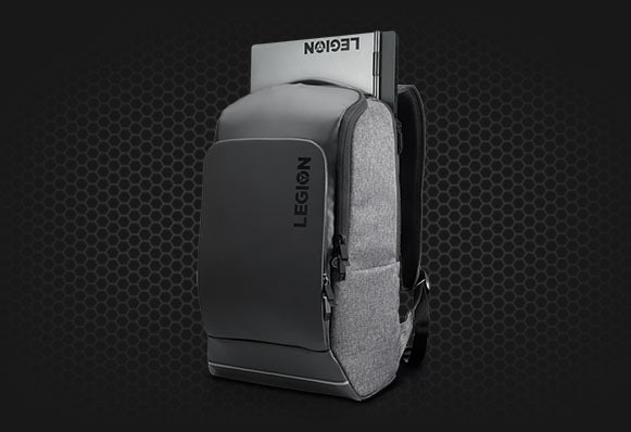 "Legion 15.6"" Recon Backpack"
