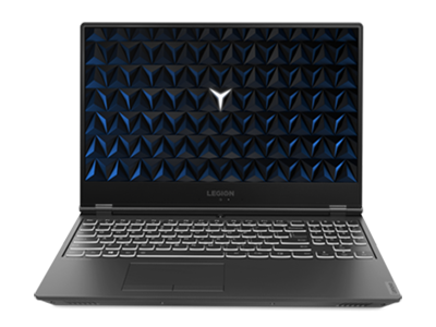 Lenovo Legion Y540 (15') gaming laptop