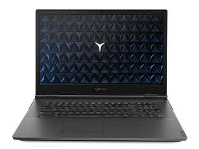 Lenovo Legion Y740 17-inch gaming laptop