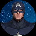 4-icônes-de-captain-america-actif