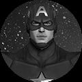 4-icônes-de-captain-america-inactif