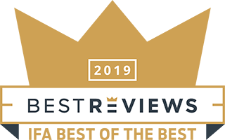 Best Reviews 2019 Best of IFA award